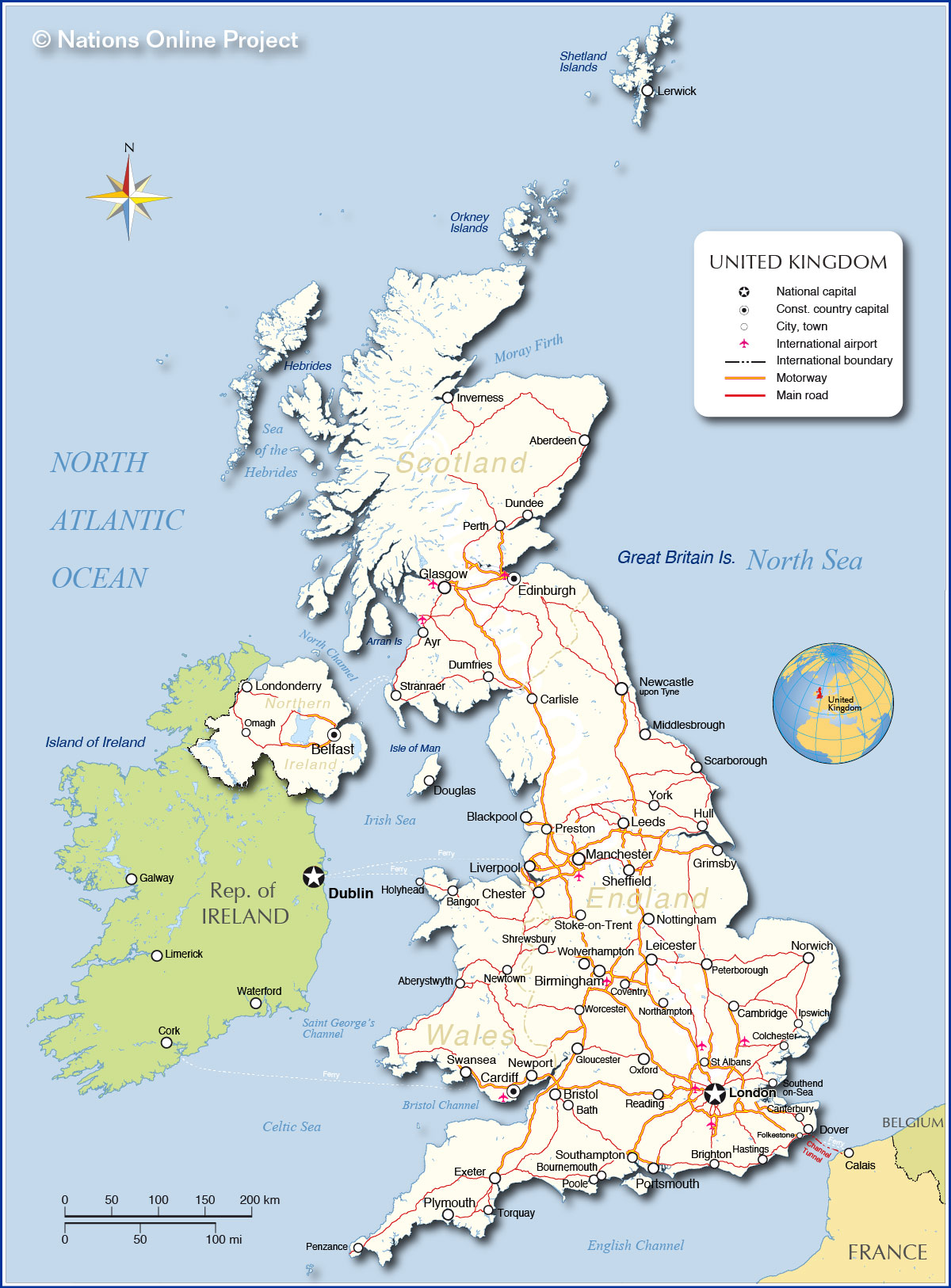 United-Kingdom-Map