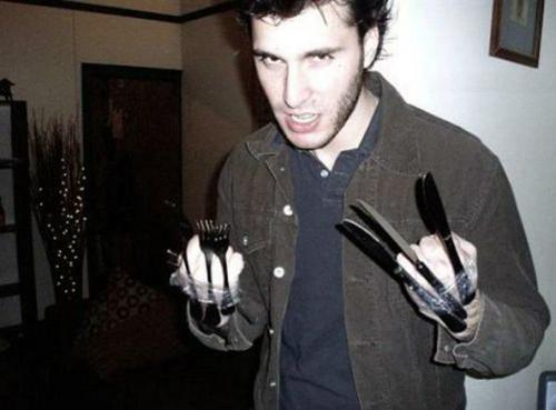 Αλλά και Wolverine γενικότερα