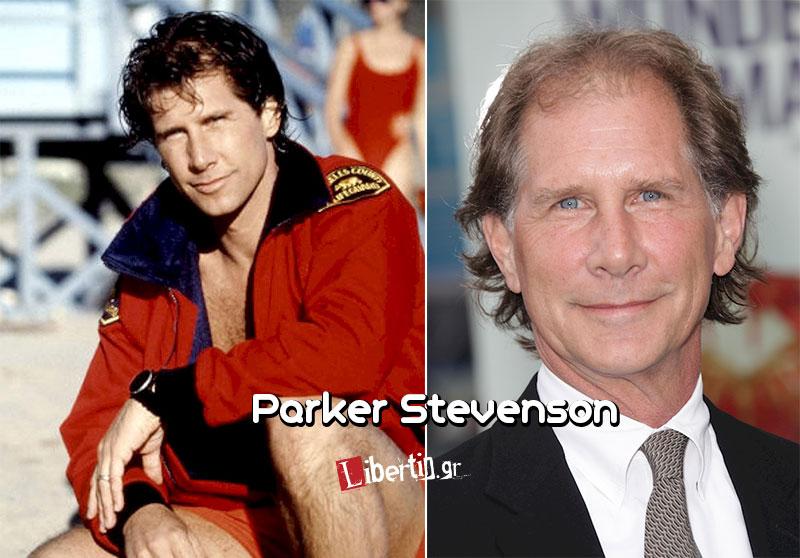 Parker-Stevenson