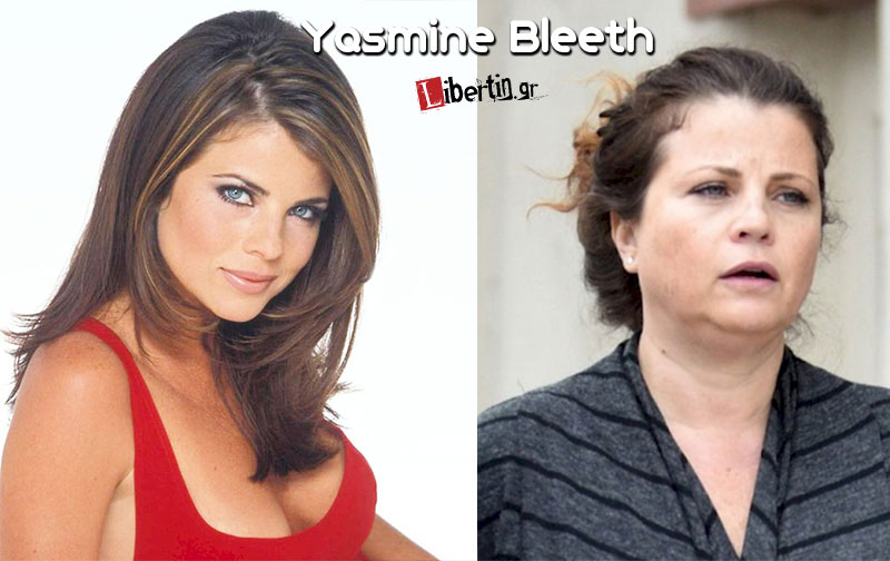Yasmine-Bleeth