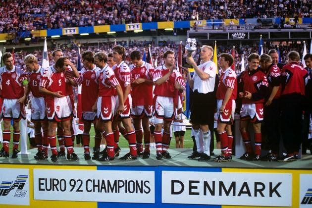 denmark-1992