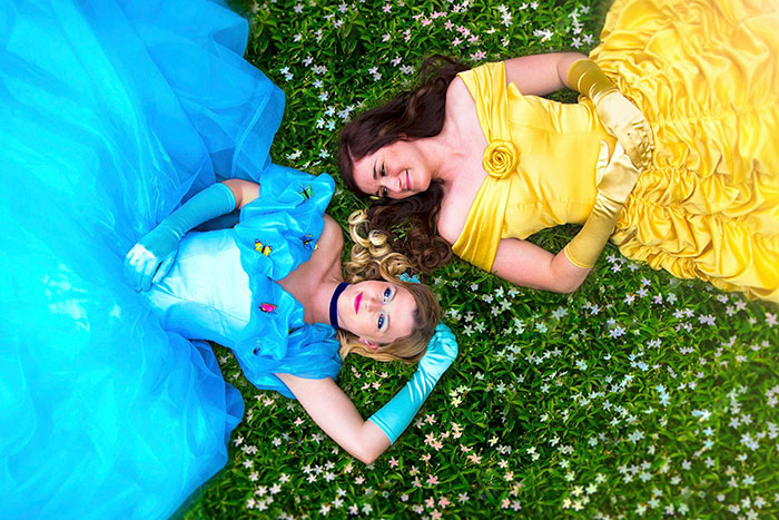 fairytale-engagement-princess-gay-photoshoot-yalonda-kayla-solseng-13