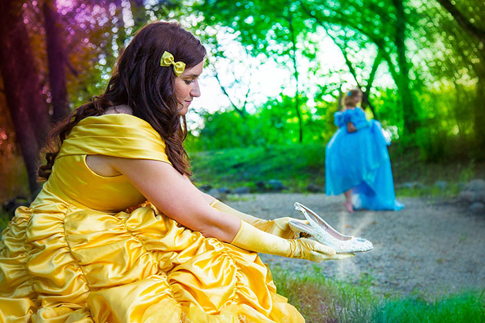 fairytale-engagement-princess-gay-photoshoot-yalonda-kayla-solseng-9
